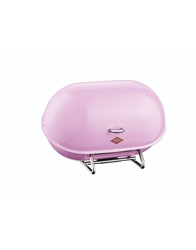 Wesco Single Breadboy pink