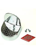 Wesco Wesco Pedaal glans voor afvalbak