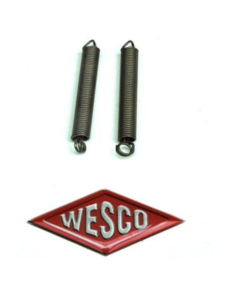 Wesco Wesco Kickmaster set veren