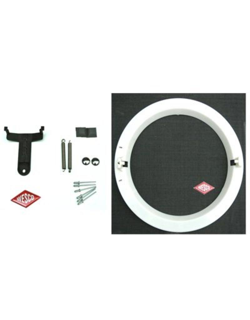Wesco Wesco mechanisme-set