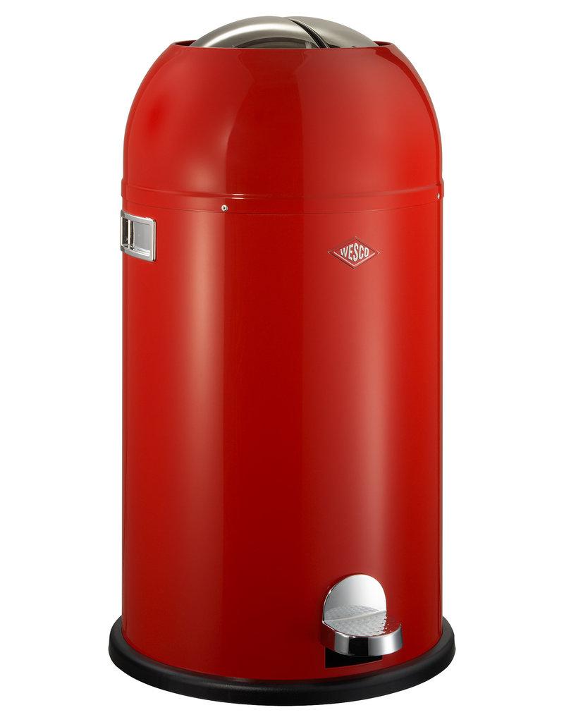 Wesco Wesco Kickmaster rood - outlet model