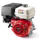 Honda GX390 petrol engine 13hp with charging current module