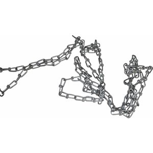 Victor chain hot-dip galvanised 20/31 x 1,8 mm