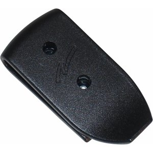 Tele Radio Belt clip for 6/8/10-button transmitter
