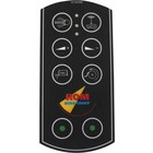 ROM foil for remote control transmitter 7-channel