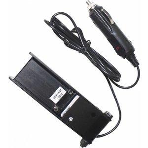 Tele Radio Laadstation 12v (Houder-lader combinatie) voor 6/8 knops handzender