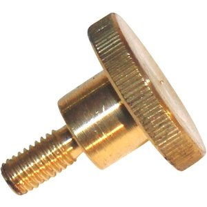 Locking screw for stainless seteel carbon filter lid