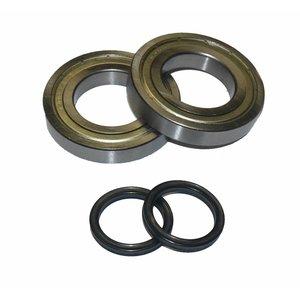 ROM Swivel: Repair set X-Ring
