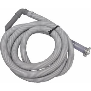 6 meters of hose with C-coupling complete ROM Steam 2000