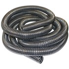 7.5 meters of hose ROM eSteam