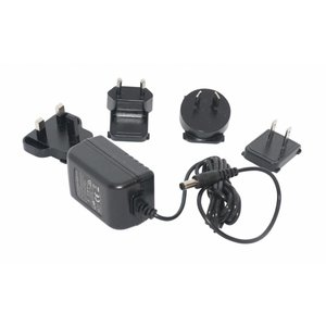 Tele Radio Charger 230v for remote control transmitter 860 - 6,7 and 11-channel