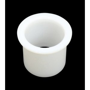 Slide bearing for hose reel - nylon (two pieces needed per reel)