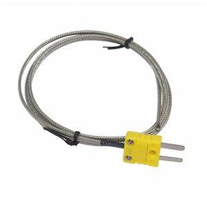 Temperatuur sensor (gele connector) (> SN 1844024)