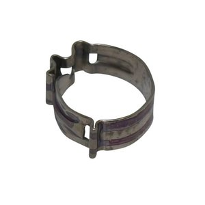 Hose clamp mini smoke fluid hose 14.5-16 ROM eSTEAM