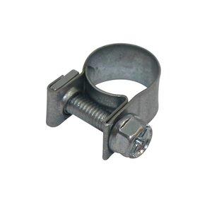 Slangklem mini rook vloeistofslang 11mm ROM eSTEAM