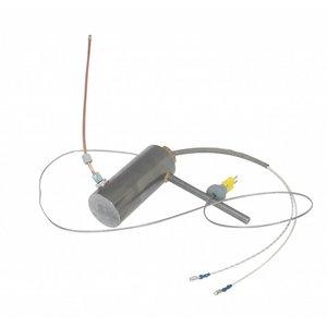 Evaporator ROM eSteam - complete (> SN 1844024)