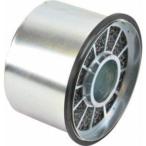 Element for oil separator 3000 l metal version