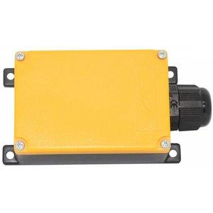 Tele Radio ROM Smart-Remote industriële ontvanger (3 kanaals/knops)