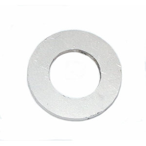 Flat Ring Stainless Steel (for lead through 94758)