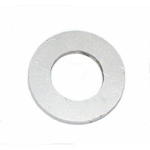 Vlakke Ring RVS (voor doorvoer 94758)