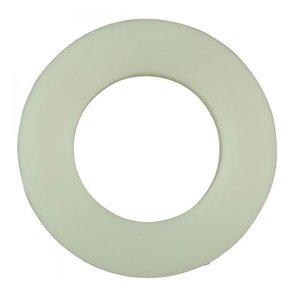 Vlakke Kunststof Ring (voor doorvoer 94758)