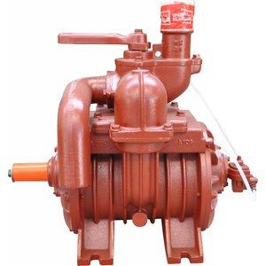 Vacuum pump MEC 3000 / RV4000   - with Longlife vanes