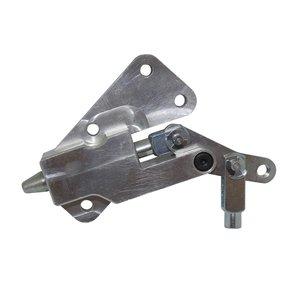 Locking system reel frame (large)