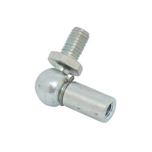 Ball and socket joint M6 for reel frame EcoFit