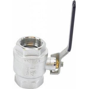 1 1/2'' ball valve type 340