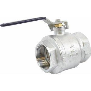 2'' ball valve type 340