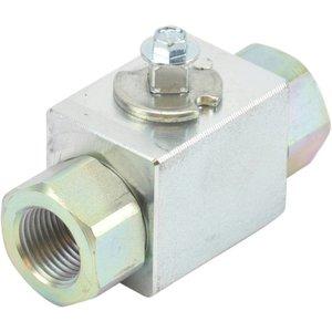 "hp ball valve 2-way 1/2"""