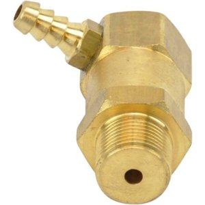 Easy-Start starting valve