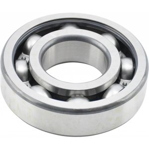 Grooved ball bearing for vacuum pump MEC / RV