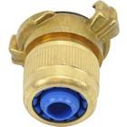 "Quick coupler GEKA for 3/4"" water filling hose"