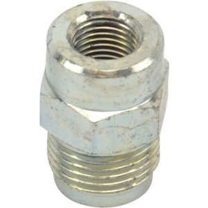 """Quick coupler turnbuckle 1/4"""" inner wire"""