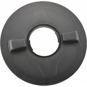 Schroefdeksel diameter 355 mm. (exclusief ontluchtingsklep 2923).
