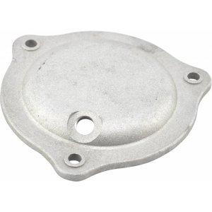 Cover for oil pump side of vacuum pump MEC / RV