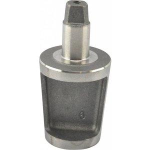 Klep pers/zuig voor vacuumpomp MEC - RV