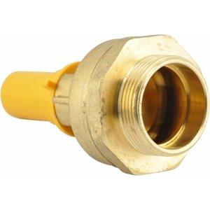 Vacuum valve 11/2''