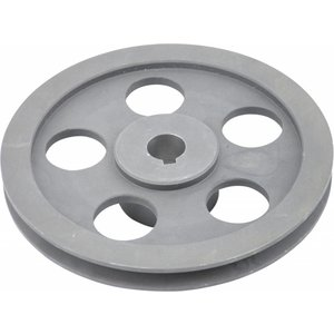 Pulley 1SPA200 diameter24 mm for hp pump TYPE 2 / FLEXI with MEC2000