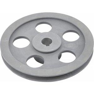 Pulley 1SPA200 diameter24 mm ten behoeve HD pomp TYPE 2 / FLEXI met MEC2000