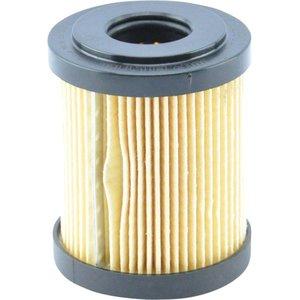 Internal filter hydraulic system MPF 100/1