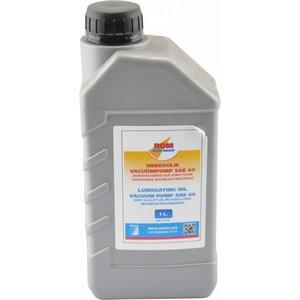 ROM Smeerolie Vacuumpomp SAE 40 (1 liter kan)