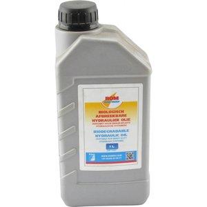 ROM Biologisch afbreekbare hydrauliek olie (1 liter kan)