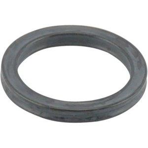 ROM swivel joint: X-ring sealing