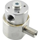 """ROM radial swivel joint complete (long version) including stop 3/8"""""""