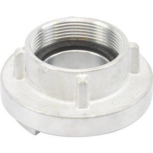 "Storz coupling 2"" internal wire, lug size 66 mm"