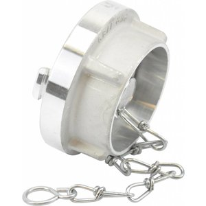 End cap Storz coupling, lug size 66 mm