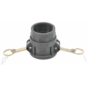 "Camlock quick coupler female - 2"" inner wire"