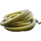 HI-VAC vacuum hose 2'' x 9.15 m